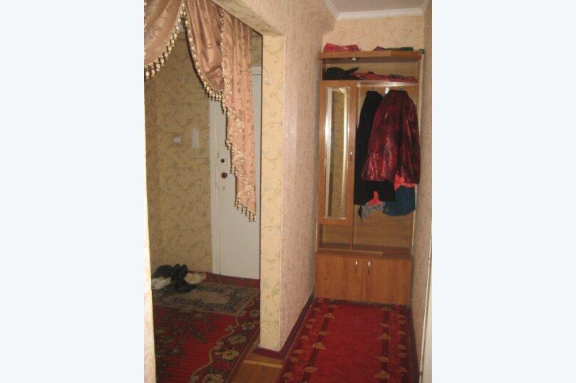 1-комн. квартира, 45 кв.м. на 5 человек, улица Лермонтова, 82, Анапа - Фотография 7