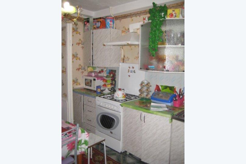 1-комн. квартира, 45 кв.м. на 5 человек, улица Лермонтова, 82, Анапа - Фотография 9
