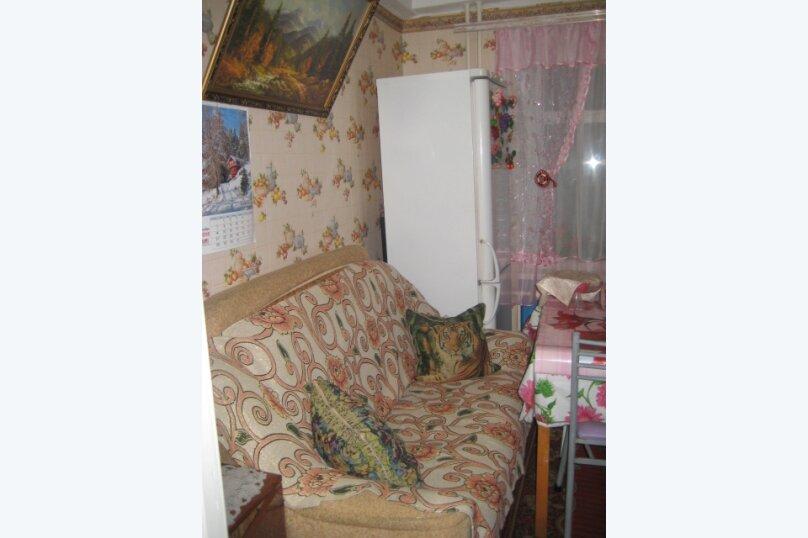 1-комн. квартира, 45 кв.м. на 5 человек, улица Лермонтова, 82, Анапа - Фотография 10