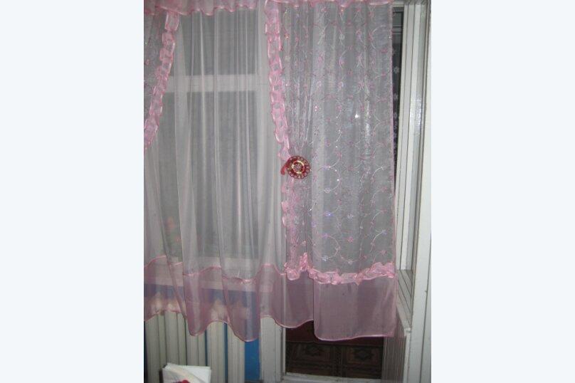 1-комн. квартира, 45 кв.м. на 5 человек, улица Лермонтова, 82, Анапа - Фотография 11