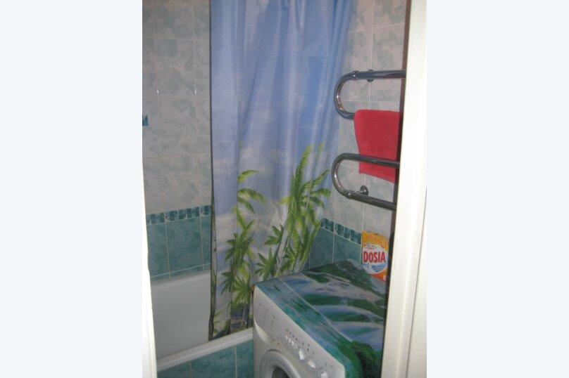 1-комн. квартира, 45 кв.м. на 5 человек, улица Лермонтова, 82, Анапа - Фотография 13