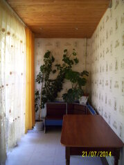 Дом, 100 кв.м. на 7 человек, 3 спальни, улица Мартынова, 45А, Морское - Фотография 3