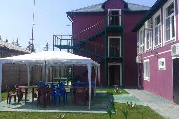 Гостиница в Абхазии, Чанба, 8 на 10 номеров - Фотография 2