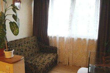 2-комн. квартира, 42 кв.м. на 6 человек, Партизанская улица, 23, Алушта - Фотография 2