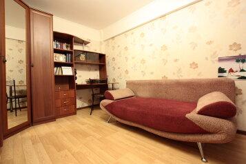 1-комн. квартира, 33 кв.м. на 4 человека, проспект Шаумяна, 47, метро Новочеркасская, Санкт-Петербург - Фотография 2