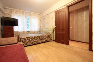 1-комн. квартира, 33 кв.м. на 4 человека, проспект Шаумяна, метро Новочеркасская, Санкт-Петербург - Фотография 4