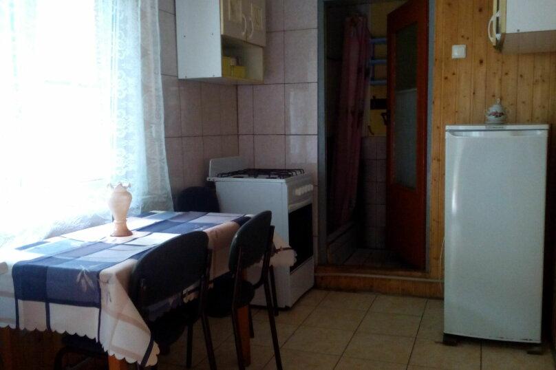 Дом, 30 кв.м. на 5 человек, 2 спальни, Парусная улица, 10, Туапсе - Фотография 4