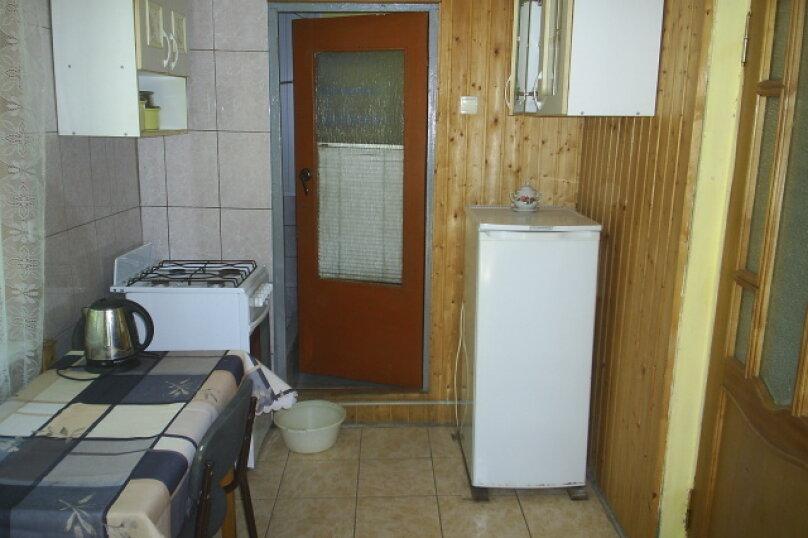 Дом, 30 кв.м. на 5 человек, 2 спальни, Парусная улица, 10, Туапсе - Фотография 5