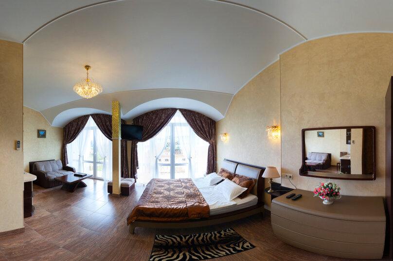 Отдельная комната, улица Шулейкина, 2Ж, Кацивели - Фотография 1