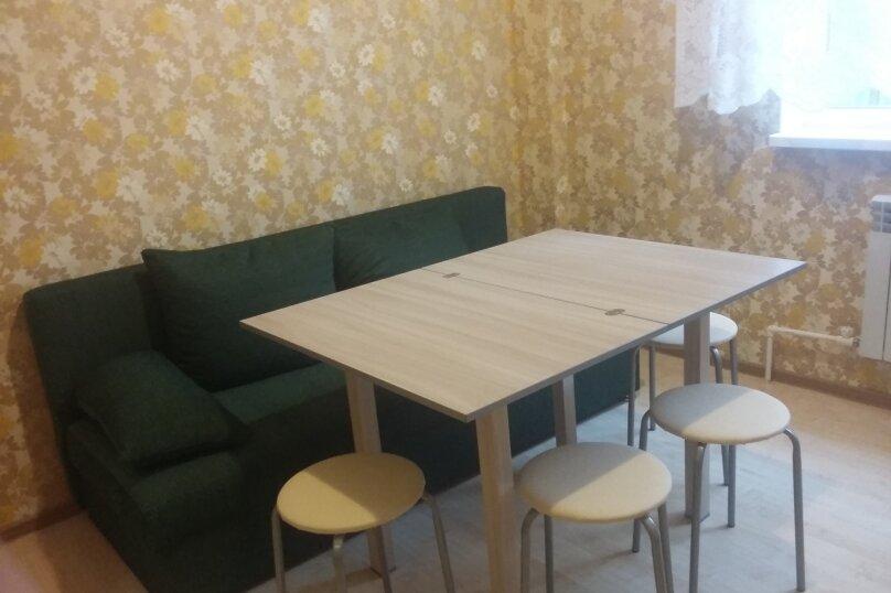 2-комн. квартира, 52 кв.м. на 10 человек, улица Адмирала Серебрякова, 22, Геленджик - Фотография 5