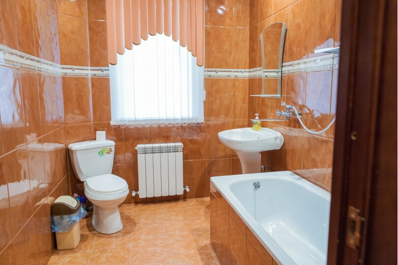 """Отель """"Vita"""", улица Салова, 2 на 6 номеров - Фотография 10"""