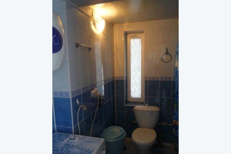 Дом, 100 кв.м. на 8 человек, 4 спальни, Октябрьская улица, 12, Витязево - Фотография 3