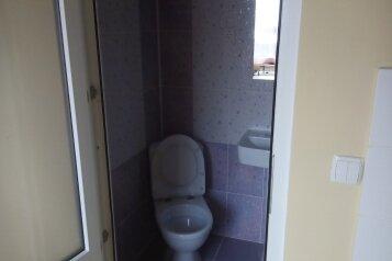 Сдам жилье в Алупке, 25 кв.м. на 3 человека, 1 спальня, улица Калинина, 32, Алупка - Фотография 4