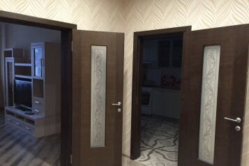 2-комн. квартира, 80 кв.м. на 6 человек, Приморская улица, 1, Геленджик - Фотография 1