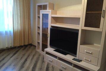 2-комн. квартира, 80 кв.м. на 6 человек, Приморская улица, 1, Геленджик - Фотография 4