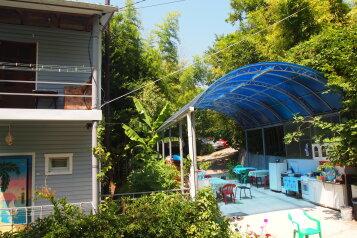 Гостевой дом в Лазаревском районе, п. Совет-Квадже на 5 номеров - Фотография 1
