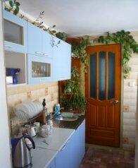 Дом, 100 кв.м. на 8 человек, 4 спальни, Октябрьская улица, 12, Витязево - Фотография 2