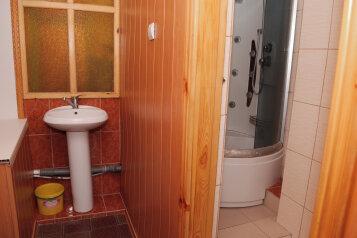1-комн. квартира, 40 кв.м. на 4 человека, Севастопольское шоссе, Алупка - Фотография 4