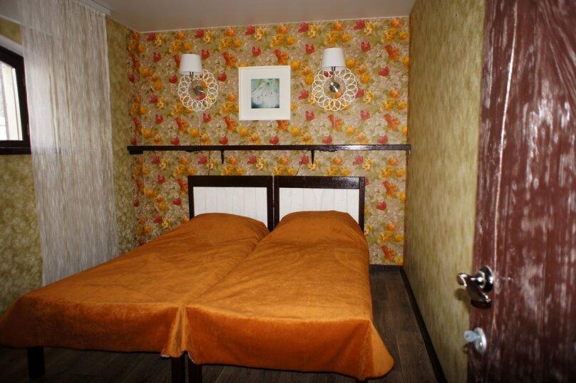 Альпийский домик , 95 кв.м. на 6 человек, 3 спальни, Снежная улица, 2, Байкальск - Фотография 10