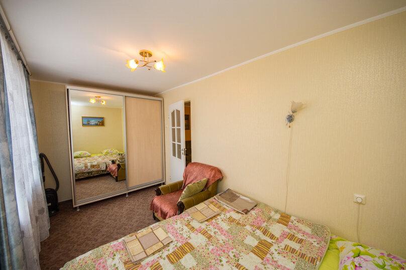 2-комн. квартира, 55 кв.м. на 4 человека, улица Протапова, 104, Анапа - Фотография 9