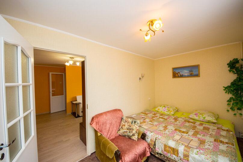 2-комн. квартира, 55 кв.м. на 4 человека, улица Протапова, 104, Анапа - Фотография 10