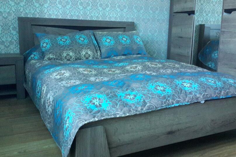 """Мини-отель """"АДМИРАЛ"""", Голубая волна, 7 на 15 номеров - Фотография 2"""