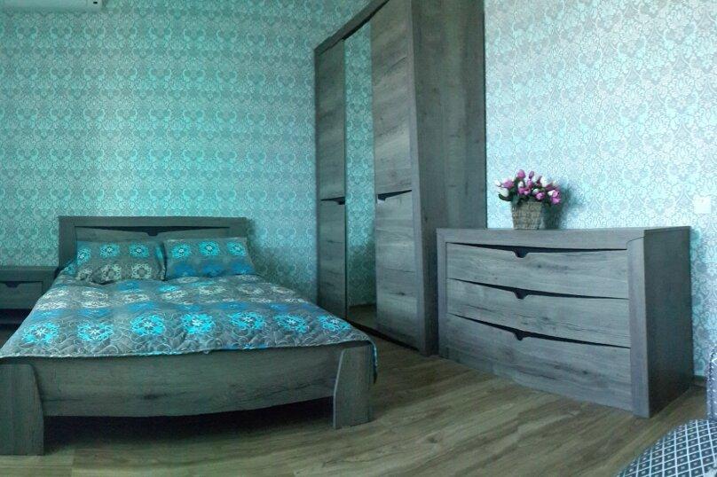 """Мини-отель """"АДМИРАЛ"""", Голубая волна, 7 на 15 номеров - Фотография 3"""