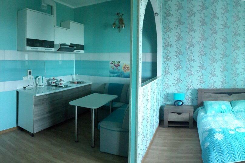 """Мини-отель """"АДМИРАЛ"""", Голубая волна, 7 на 15 номеров - Фотография 7"""