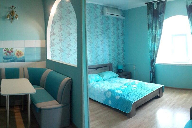 """Мини-отель """"АДМИРАЛ"""", Голубая волна, 7 на 15 номеров - Фотография 8"""