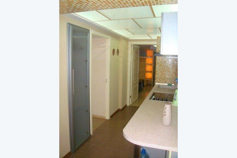 Дом на 3 человека, 2 спальни, Судакское шоссе, №75, Алушта - Фотография 4