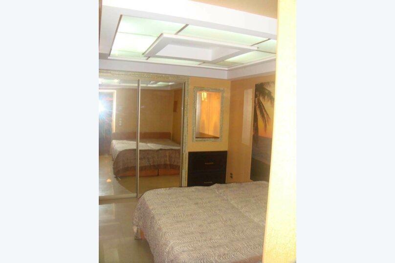 Дом на 3 человека, 2 спальни, Судакское шоссе, №75, Алушта - Фотография 6