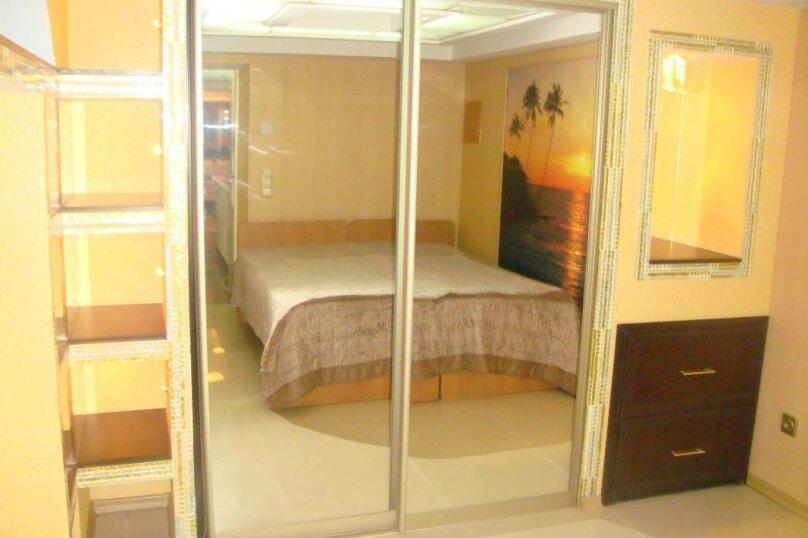 Дом на 3 человека, 2 спальни, Судакское шоссе, №75, Алушта - Фотография 7
