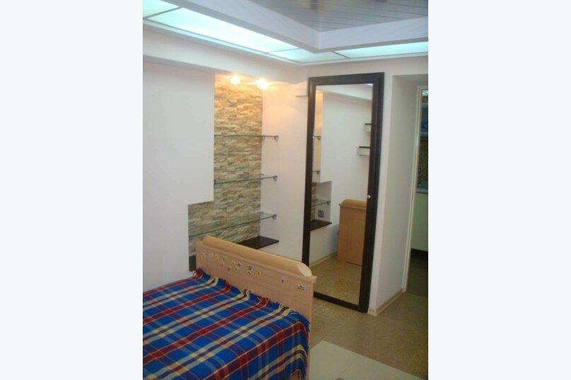 Дом на 3 человека, 2 спальни, Судакское шоссе, №75, Алушта - Фотография 14