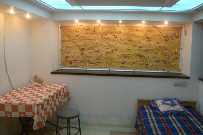 Дом на 3 человека, 2 спальни, Судакское шоссе, №75, Алушта - Фотография 15