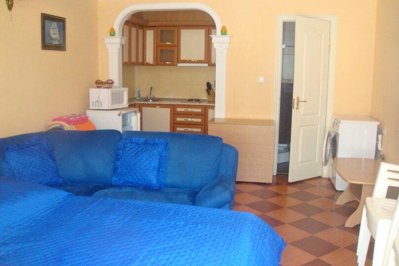 Дом на 2 человека, 1 спальня, Судакское шоссе, №80, Алушта - Фотография 1