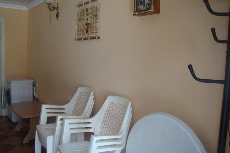 Дом на 2 человека, 1 спальня, Судакское шоссе, №80, Алушта - Фотография 3