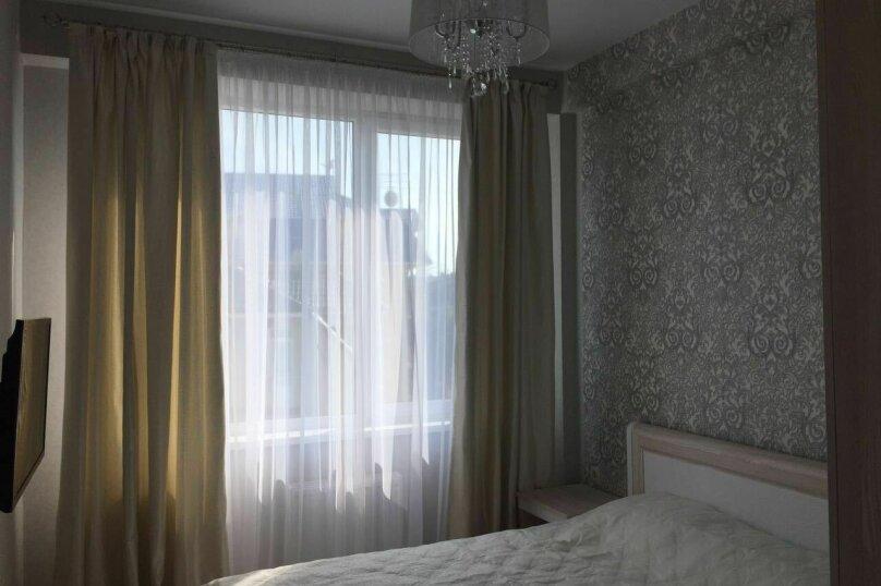 2-комн. квартира, 60 кв.м. на 4 человека, улица Ленина, 219/35, Адлер - Фотография 9