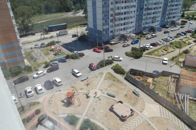 2-комн. квартира, 60 кв.м. на 4 человека, улица Малышева, 3, Сочи - Фотография 3