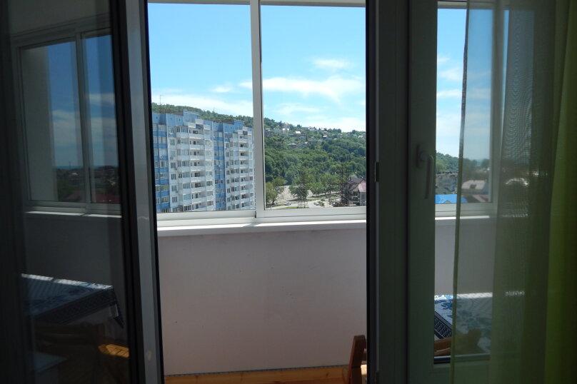 2-комн. квартира, 60 кв.м. на 4 человека, улица Малышева, 3, Сочи - Фотография 14