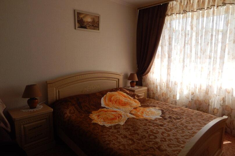2-комн. квартира, 60 кв.м. на 4 человека, улица Малышева, 3, Сочи - Фотография 19