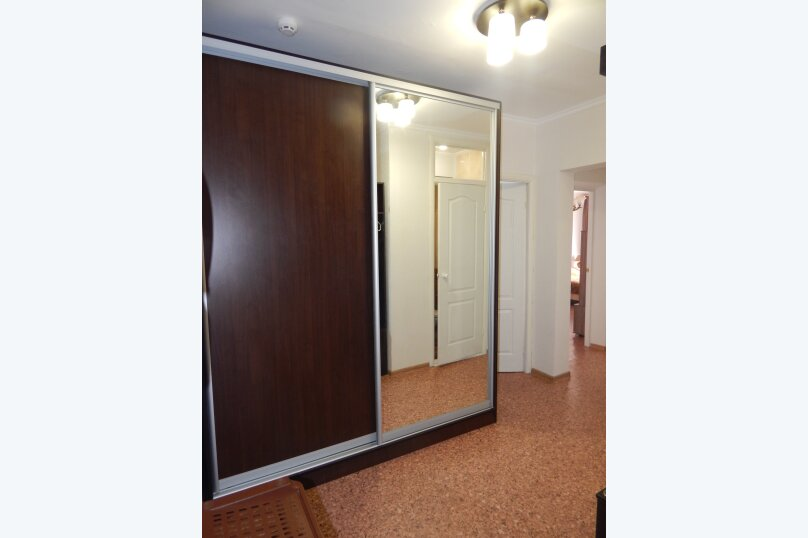 2-комн. квартира, 60 кв.м. на 4 человека, улица Малышева, 3, Сочи - Фотография 23
