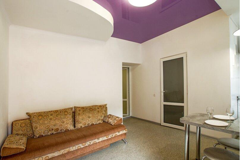 Дом, 50 кв.м. на 4 человека, 1 спальня, Орловская улица, 22, Севастополь - Фотография 6