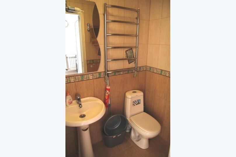 Дом, 50 кв.м. на 4 человека, 1 спальня, Орловская улица, 22, Севастополь - Фотография 10