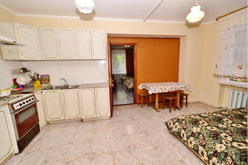 6-ти местн с кухней, Черноморская улица, 95А, Витязево - Фотография 1