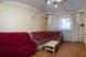 2-комн. квартира, 60 кв.м. на 5 человек, улица Николаева, 5, Казань - Фотография 5