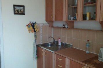 2-комн. квартира, 67.3 кв.м. на 5 человек, проспект Ленина, Евпатория - Фотография 3