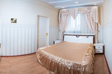 2-комн. квартира, 60 кв.м. на 5 человек, улица Николаева, 5, Казань - Фотография 1