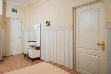 2-комн. квартира, 60 кв.м. на 5 человек, улица Николаева, 5, Казань - Фотография 3