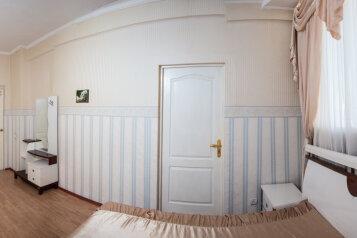 2-комн. квартира, 60 кв.м. на 5 человек, улица Николаева, 5, Казань - Фотография 4
