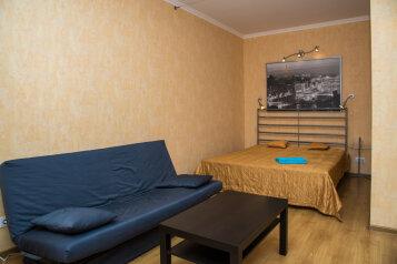 1-комн. квартира, 51 кв.м. на 4 человека, улица Шаляпина, 12, Казань - Фотография 3